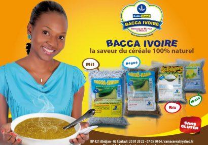 Rama Cereal, une entreprise spécialisée dans la transformation de céréales en Côte d'Ivoire