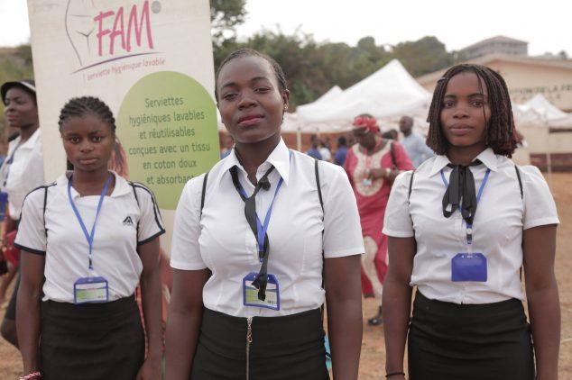 Le succès des femmes dans l'économie africaine