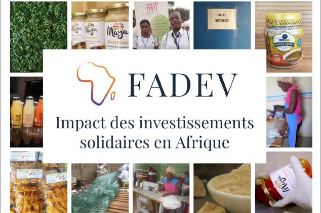 L'impact de nos investissements solidaires en Afrique