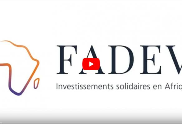 Les entreprises accompagnées par FADEV témoignent