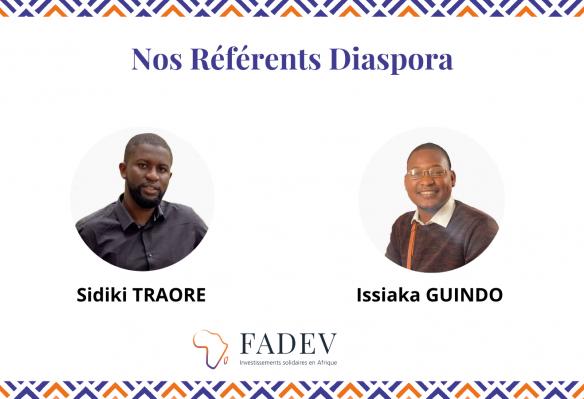 Diaspora : nouvelle génération, nouveaux investissements
